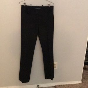 The Limited Black Collection Drew Fit slacks